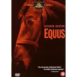 Equus de Sidney Lumet