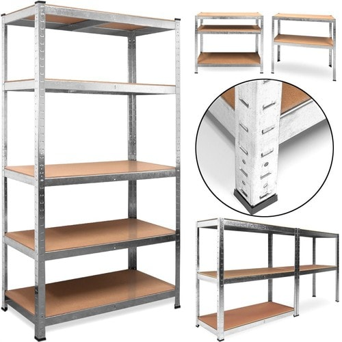 etagere metal achat et vente neuf d 39 occasion sur priceminister rakuten. Black Bedroom Furniture Sets. Home Design Ideas