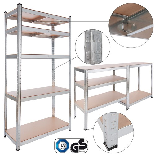 etagere metallique pas cher ou d 39 occasion sur priceminister rakuten. Black Bedroom Furniture Sets. Home Design Ideas