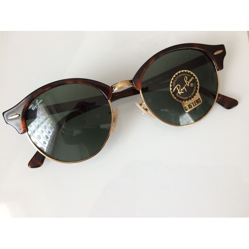 vente etui lunettes ray ban