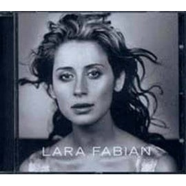 Lara Fabian (1er Album En Anglais) - Lara Fabian