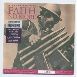 A Small Victory - Faith No More
