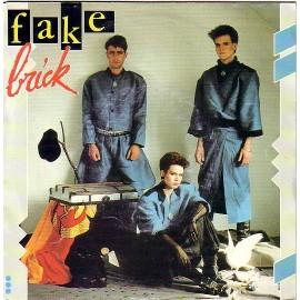 Brick - Fake
