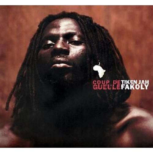 Tiken Jah Fakoly: CD Album