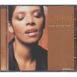 Look At Me Now (1er Album) - La�ka Fatien