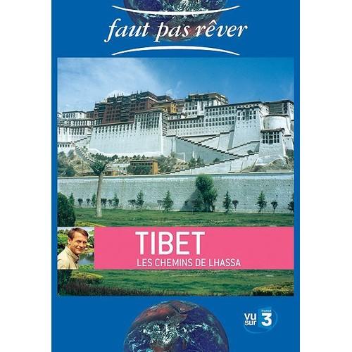 faut pas r ver tibet les chemins de lhassa pas cher achat vente rakuten. Black Bedroom Furniture Sets. Home Design Ideas