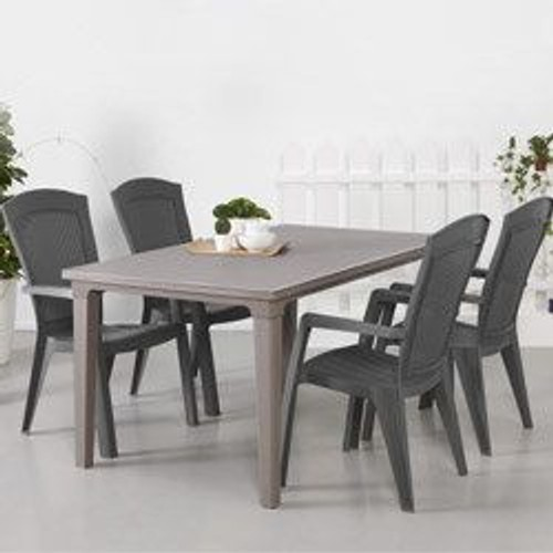 fauteuil de jardin allibert pas cher ou d\'occasion sur Rakuten