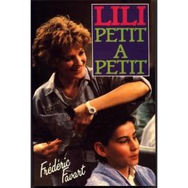 Lili Petit � Petit de fr�d�ric favart