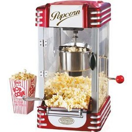 Fc170 Appareil � Pop-Corn 70w Retro Series