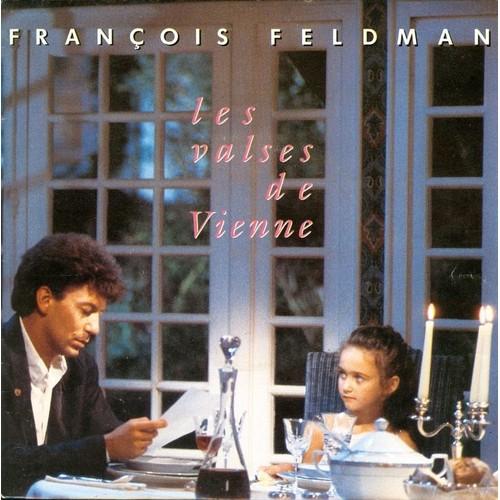 Les valses de vienne de fran ois feldman en vinyle 45 tours pas cher ou d 39 - Le journal de francois ...