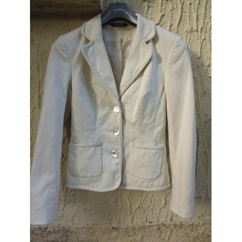 femme caroll veste courte pas cher ou d occasion sur Rakuten 85fcf73c545
