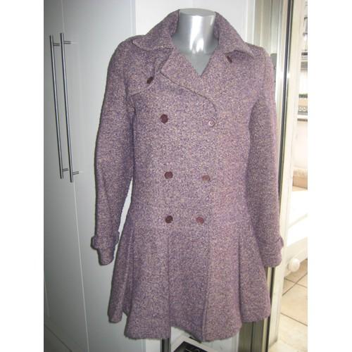 premium selection d997e 21210 Femme-Paul-Joe-Manteau-970151852 L.jpg