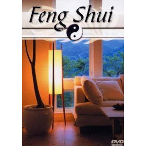 feng shui en dvd neuf et d 39 occasion sur priceminister. Black Bedroom Furniture Sets. Home Design Ideas