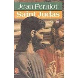Saint Judas de Jean Ferniot