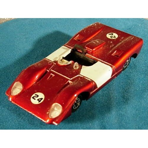 ferrari 312p dinky toys dinky toys neuf et d 39 occasion. Black Bedroom Furniture Sets. Home Design Ideas