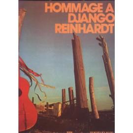 Hommage � Django Reinhardt - Ferret, Maurice