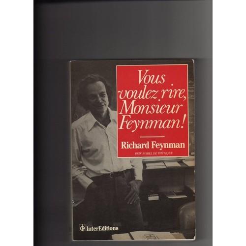 vous voulez rire monsieur feynman pdf