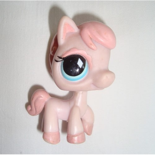 Figurine cheval achat vente neuf d 39 occasion priceminister - Petshop cheval ...