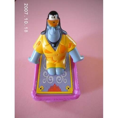 Figurine Genie Sur Tapis Aladin Disney Neuf Et D Occasion Rakuten
