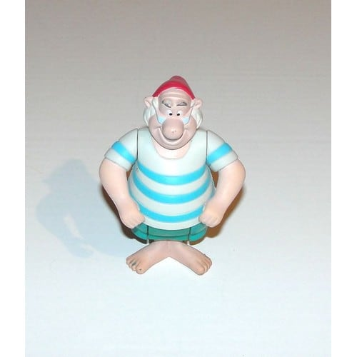 figurine mr mouche peter pan