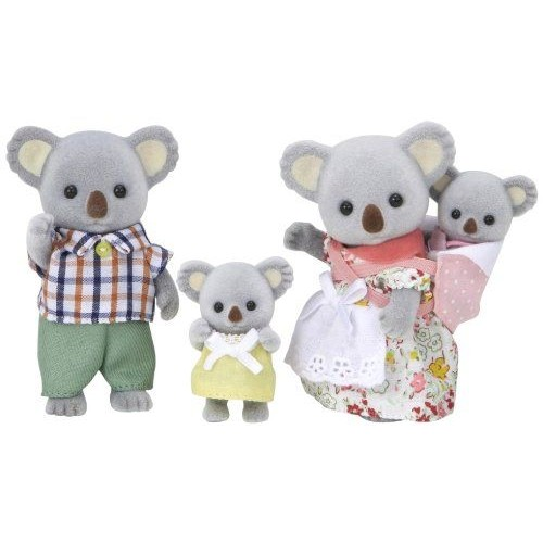 figurine sylvanian families achat vente neuf d 39 occasion priceminister rakuten. Black Bedroom Furniture Sets. Home Design Ideas