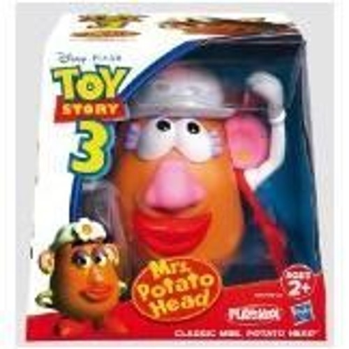 Figurine toy story achat vente neuf d 39 occasion - Madame patate toy story ...