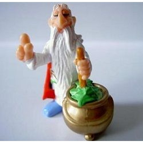 Figurines Kinder - Ferrero