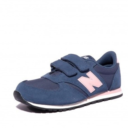 basket new balance fille pas cher