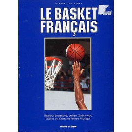 Le Basket Francais de patrick fillion