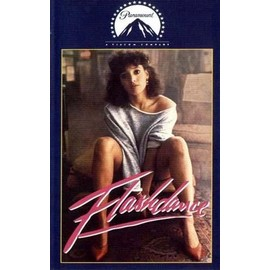 Flashdance de Adrian Lyne