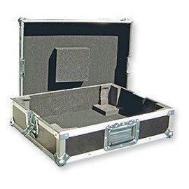 ett 1200 valise platine vinyle bois noir achat et vente. Black Bedroom Furniture Sets. Home Design Ideas