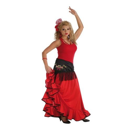 e6e59a3528d049 folklorique rouge femme pas cher ou d'occasion sur Rakuten