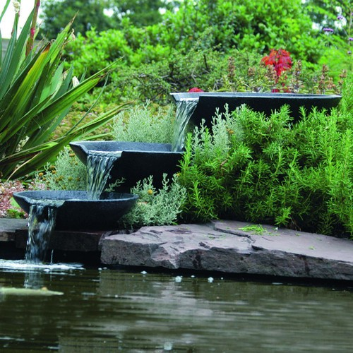 fontaine de jardin cascade pas cher ou d\'occasion sur Priceminister ...