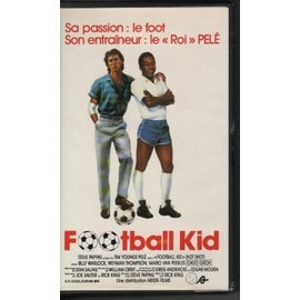 Football Kid Hot Shot de Rick King