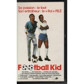 Football Kid Hot Shot de Rick King