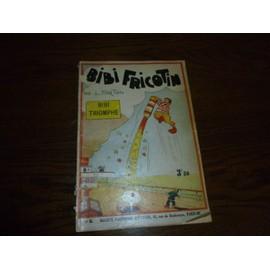 Bibi Fricotin N� 5