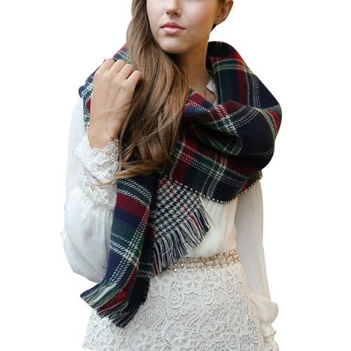acheter foulard carreaux pas cher ou d 39 occasion sur