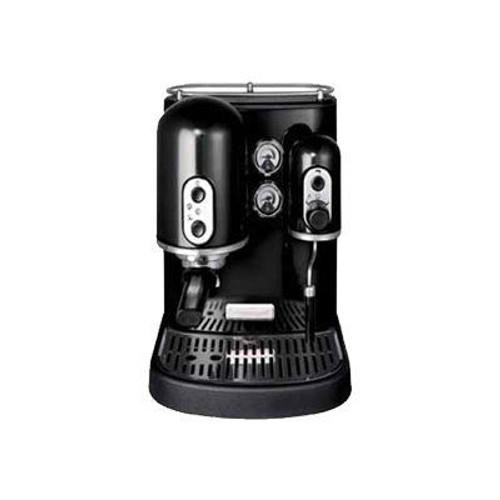 Kitchenaid artisan 5kes100e machine caf avec buse vapeur cappuccin - Four vapeur kitchenaid prix ...