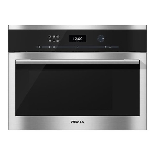 four a vapeur miele four vapeur miele dg 3460 inox dg3460 2729679 darty four vapeur combin dgc. Black Bedroom Furniture Sets. Home Design Ideas