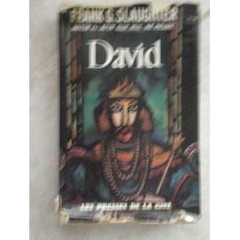 David de franck g., slaughter