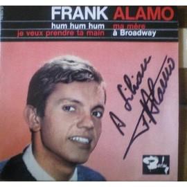 Hum Hum Hum - Frank Alamo