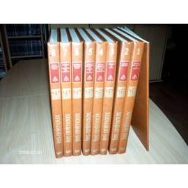 Les Animaux (Encyclop�die En 8 Volumes + 1 Volume Pr�face,Glossaire Et Index) de Fr�d�rick, Robert