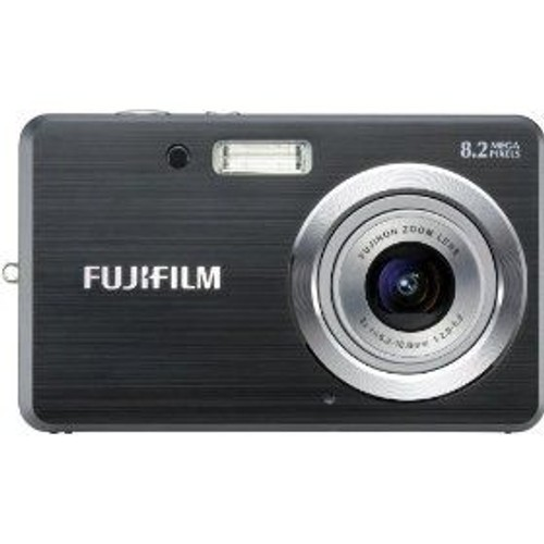 Fujifilm finepix j10 noir appareil photo num rique 8 for Ecran noir appareil photo 3ds
