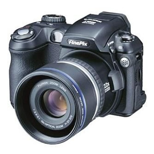 Fujifilm finepix s5000 appareil photo reflex num rique for Fujifilm finepix s prix