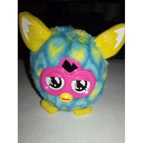 s furby happy meal