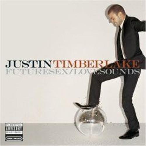 Justin Future Sex Love Sounds 94