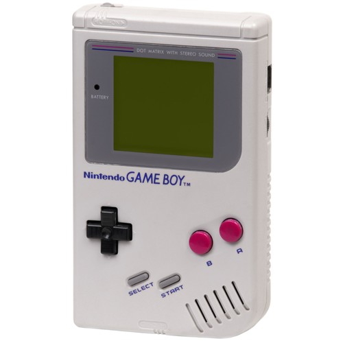 game boy basique grise - Acheter Game Boy Color Neuve