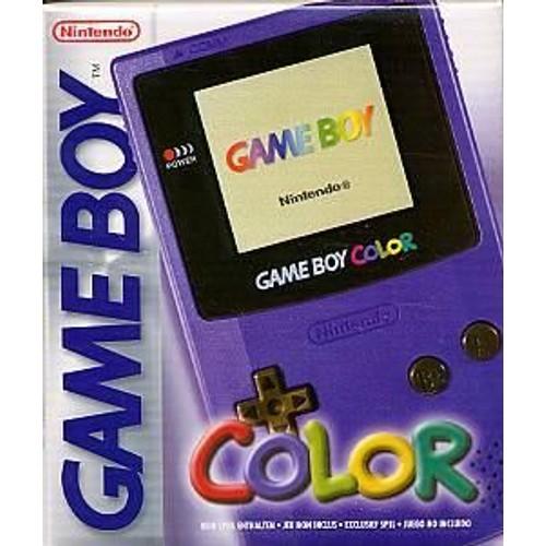 game boy color console - Acheter Game Boy Color Neuve
