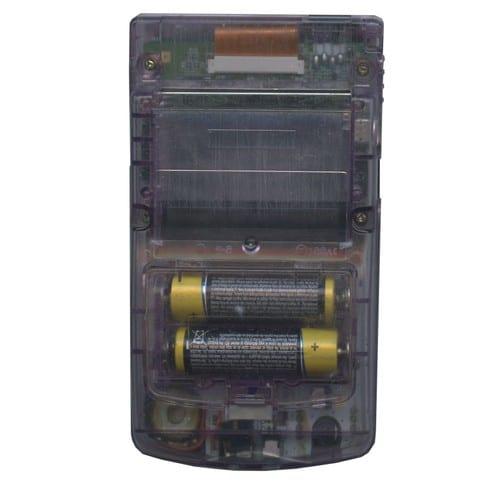 gameboy color violette - Acheter Game Boy Color Neuve
