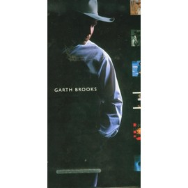 Garth Brooks (Coffret De 6 Cds) - Brooks Garth